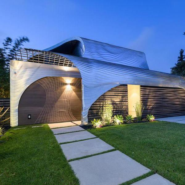 Most Unusual Homes You've Ever Seen