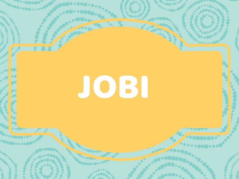 Baby Name Inspiration: Jobi
