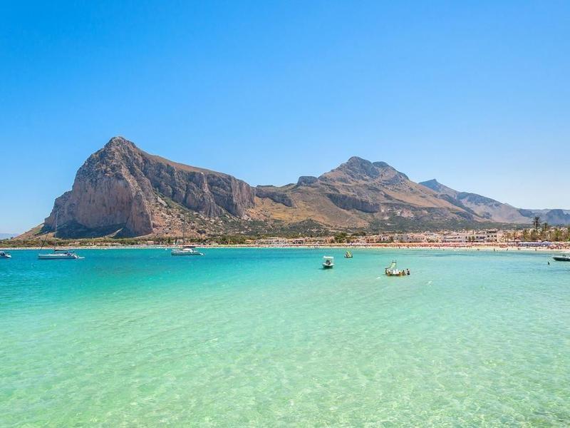 Must-Visit Beach: San Vito Lo Capo