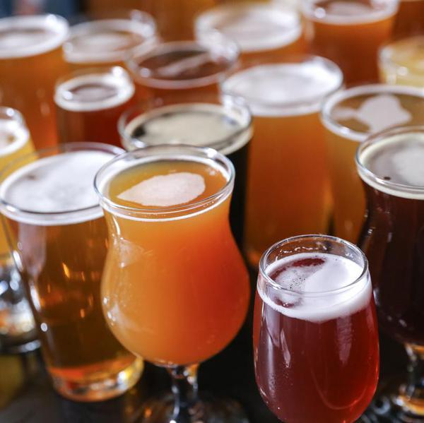 Inside America's Craft Beer Economy