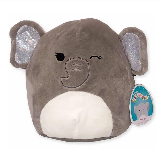 Cherish the Elephant Squishmallow