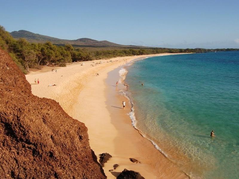 Must-Visit Beach: Makena Beach