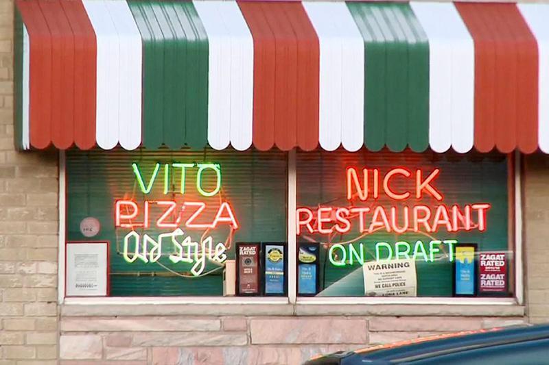 Vito & Nick's Pizzeria
