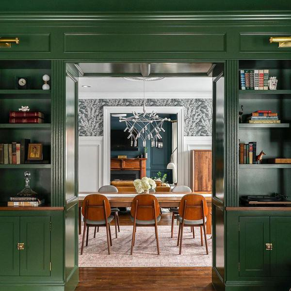 30 Historic Home Remodels to Inspire Your Own Renovation