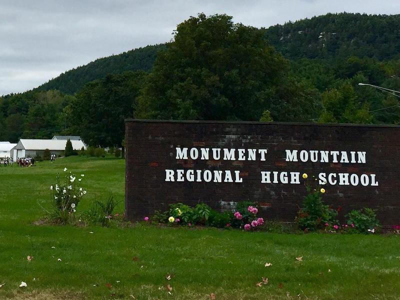 Monument Mountain Regional High School