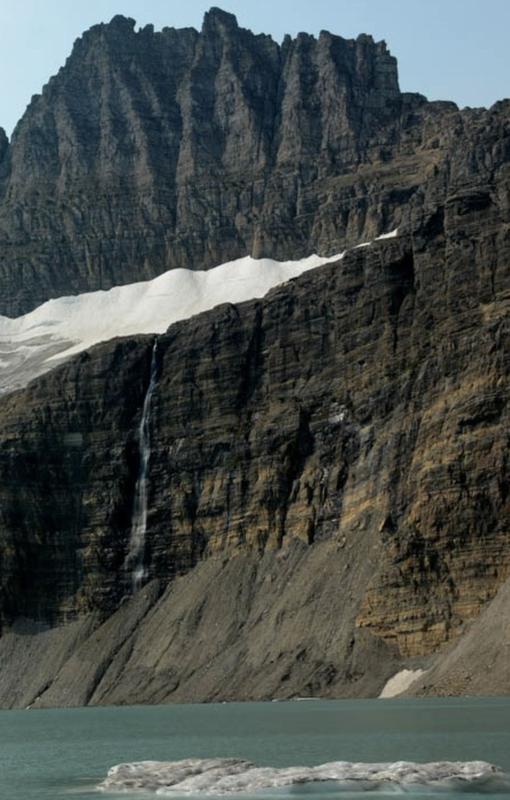 Grinnell Glacier 2016