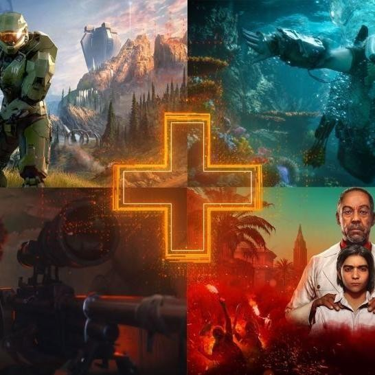 Hotly Anticipated Video Games of 2021