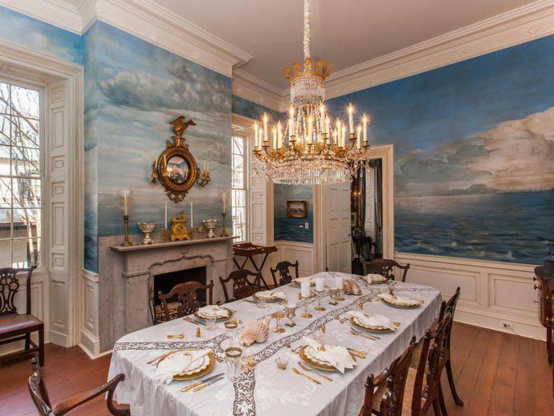 expensive house charleston