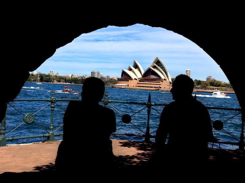 Sydney, Top Travel Destination