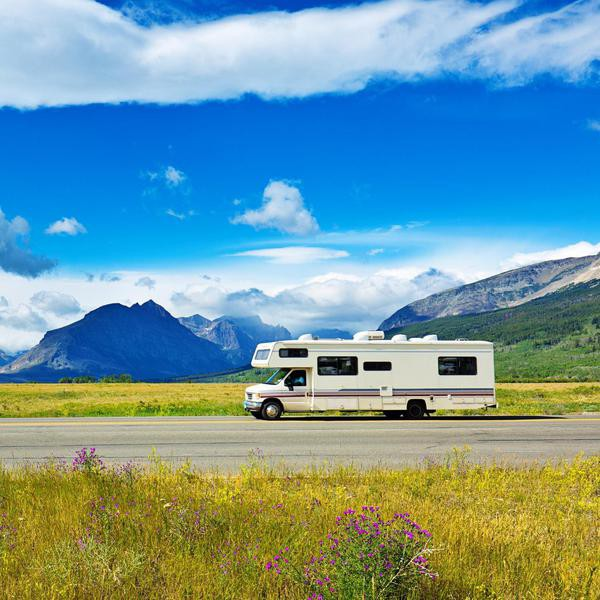 A Guide to Great Motor Homes for Adventurous Retirees