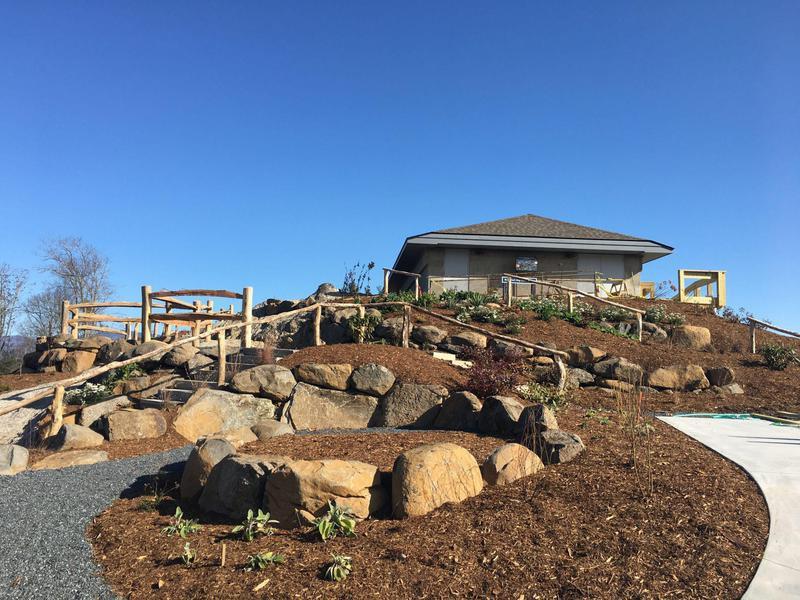 Mayland Earth to Sky Park & Bare Dark Sky Observatory