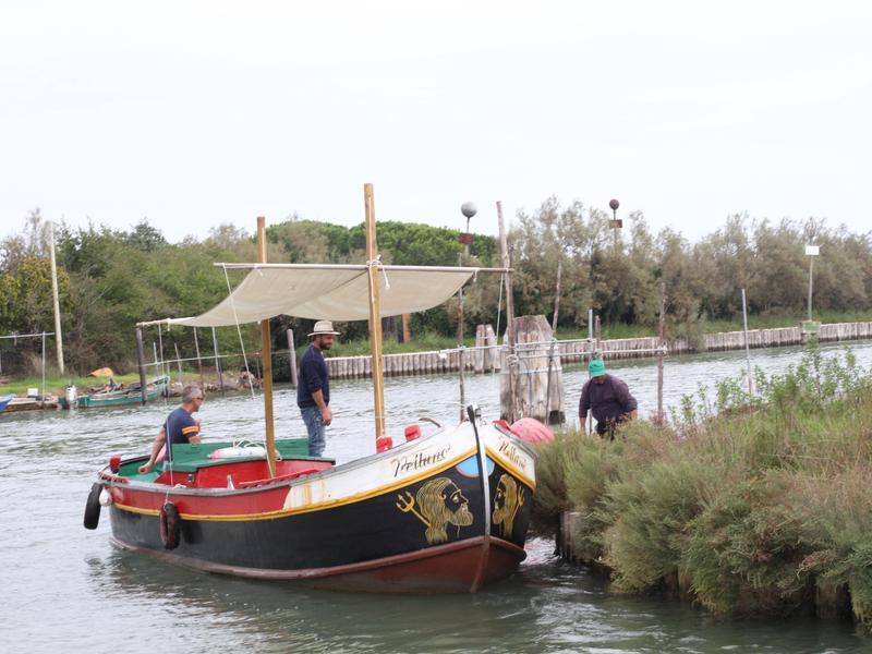 Pesca Turismo Nettuno