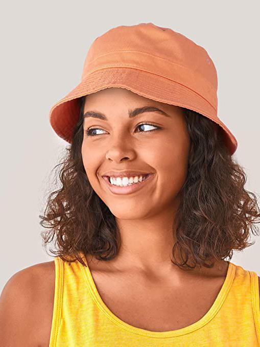 Chok.lids Everyday Cotton Style Bucket Hat
