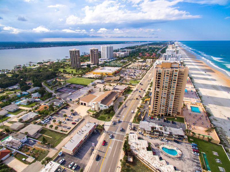 Daytona, Florida