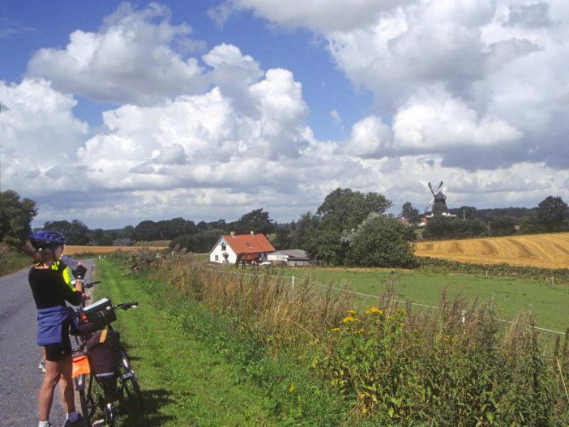 Danish Isles - Denmark Bike Tour