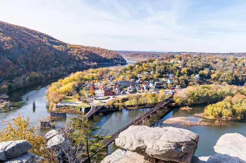 Harper's Ferry West Virginia