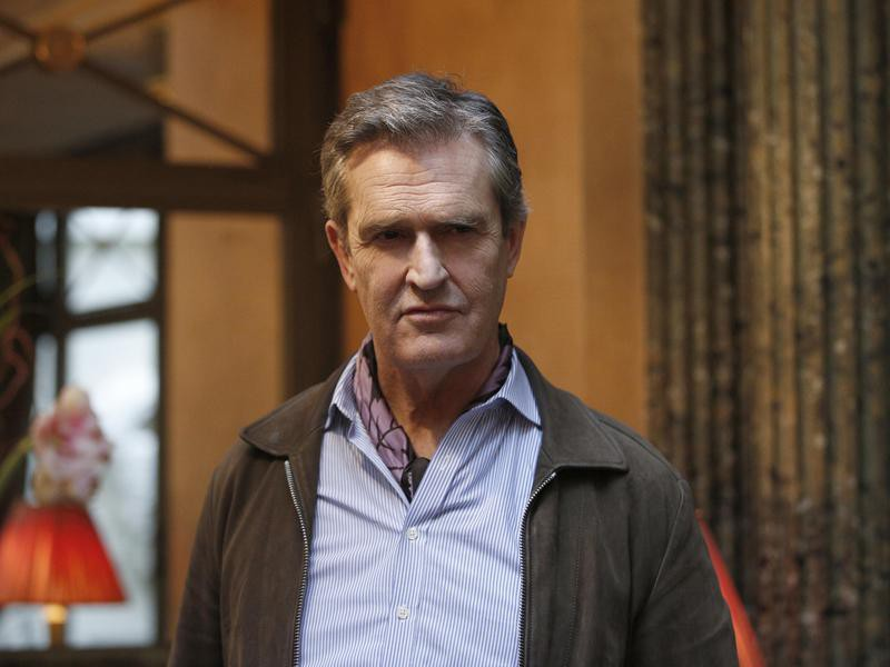 Rupert Everett The Happy Prince