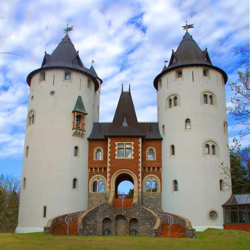Castle Gwynn in Tennessee