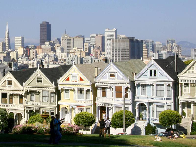 San Francisco Rents