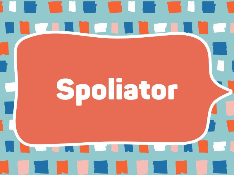 1989: Spoliator