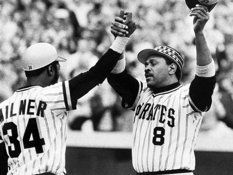 Willie Stargell and 1979 Pirates