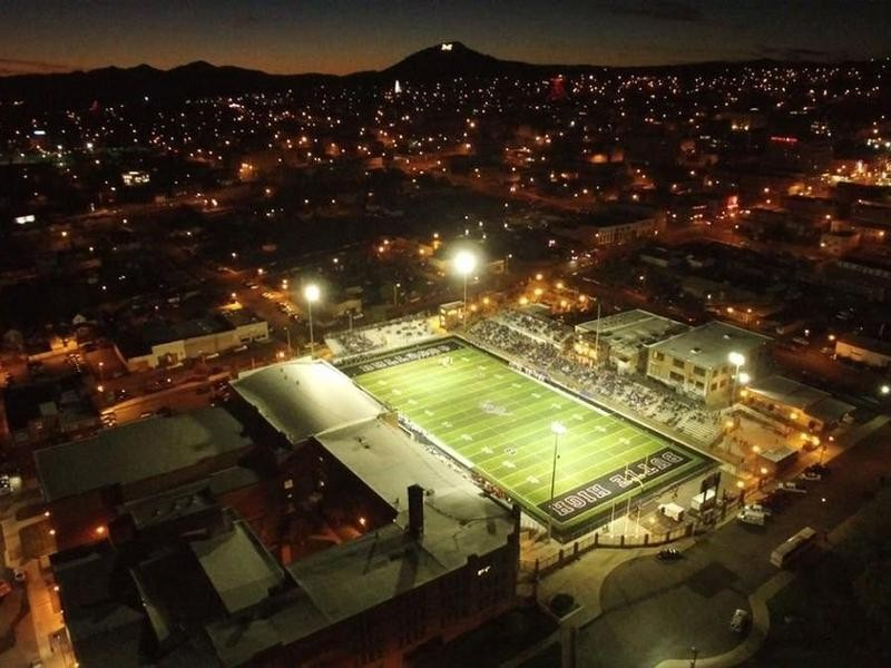 Naranche Stadium
