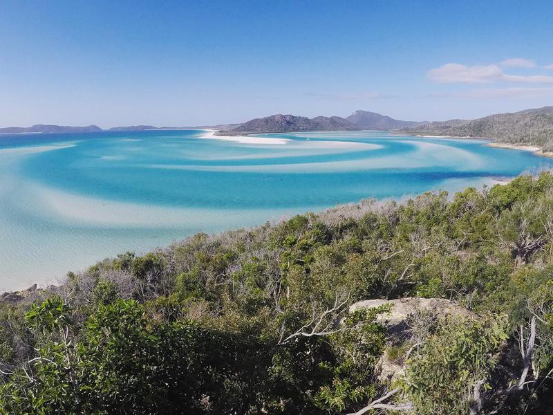 Whitehaven Bay