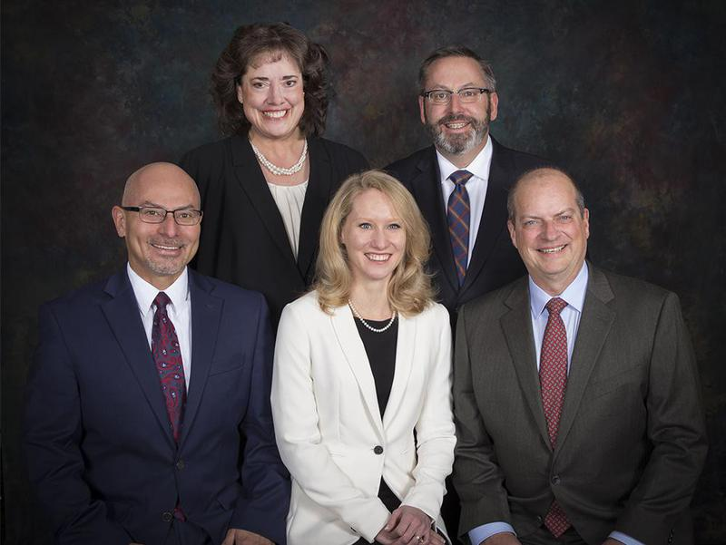 El Paso County Board of County Commissioners