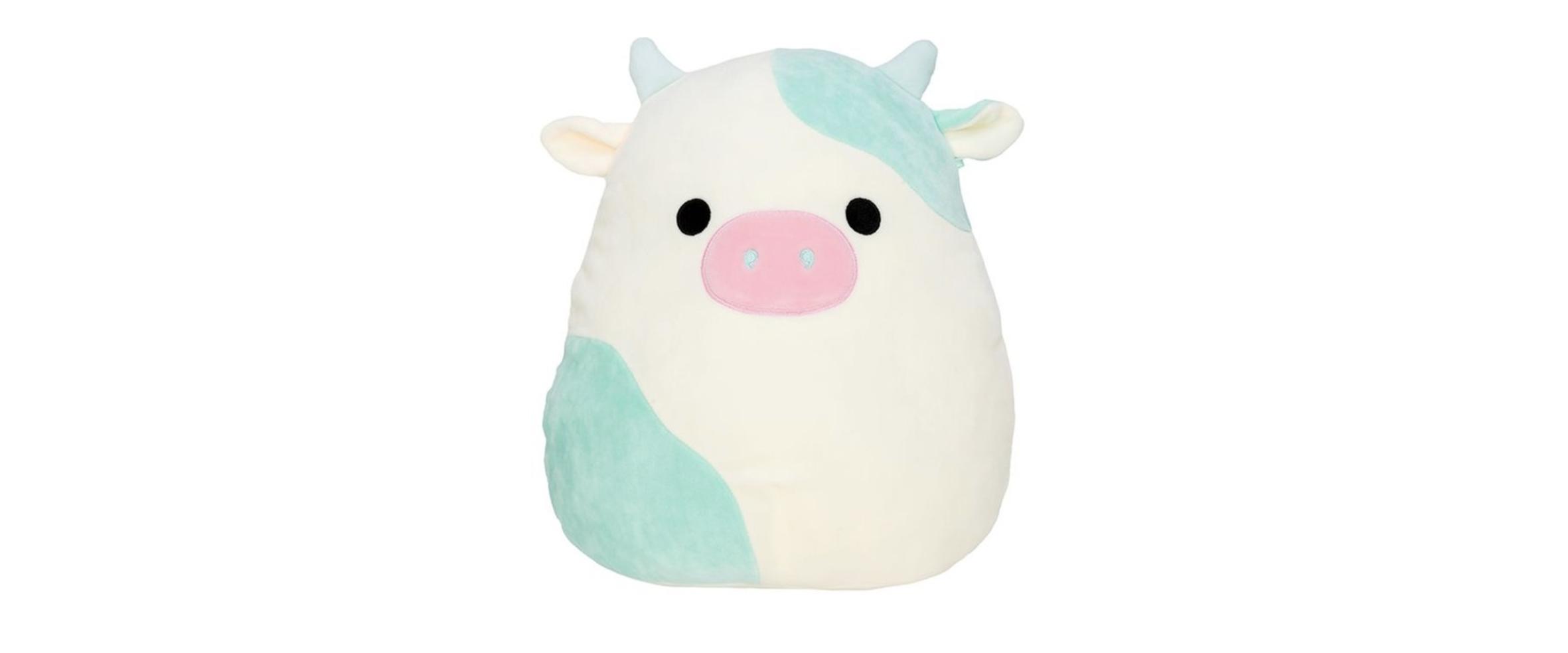 Belana the Cow isn't a fake!