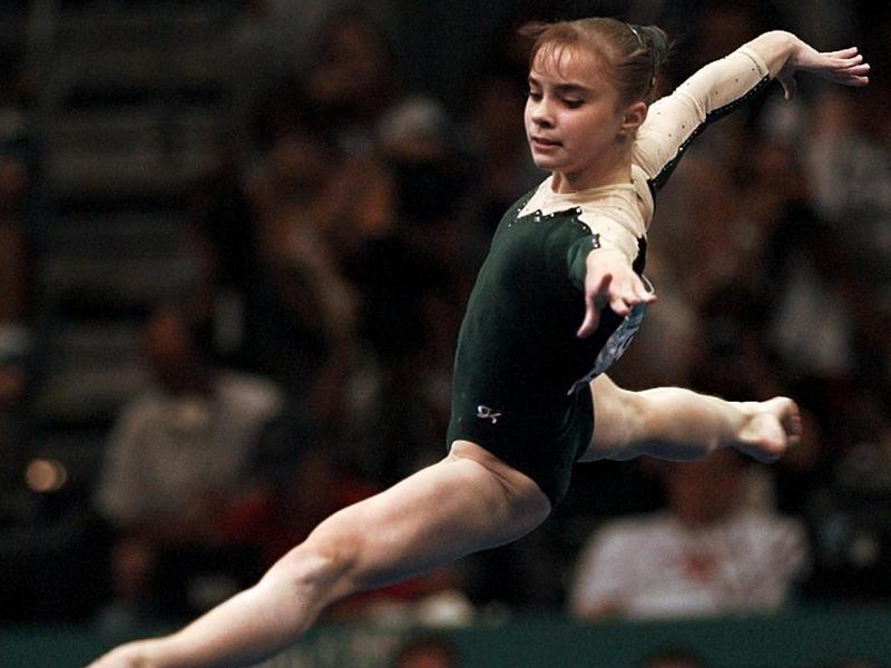 Lilia Podkopayeva