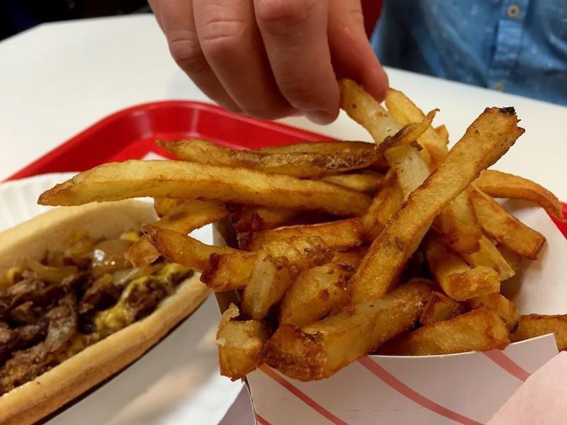 Al's French Frys