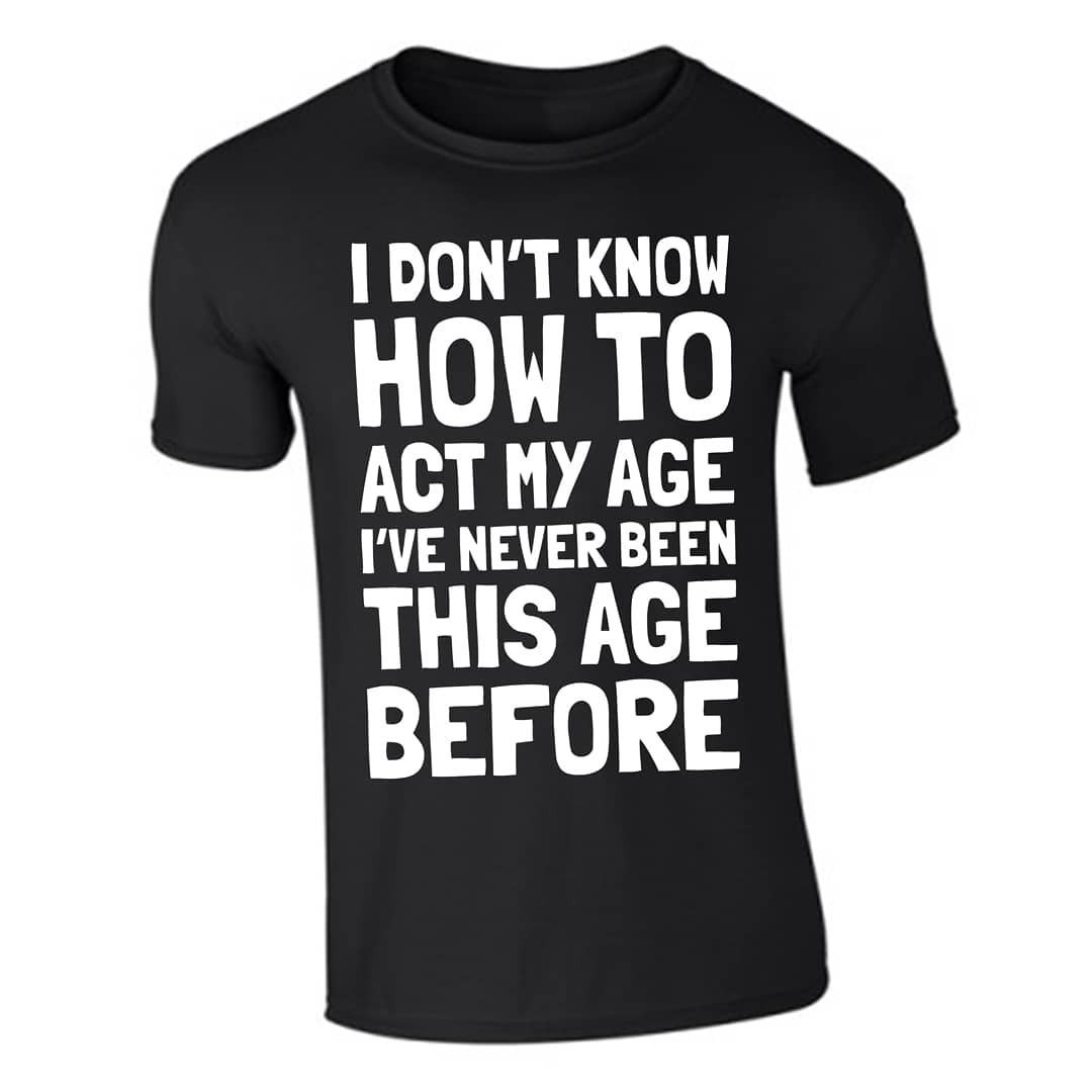 Witty T-Shirts