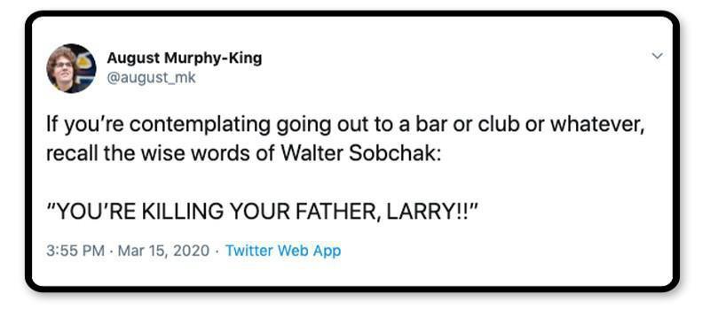 Listen to Walter
