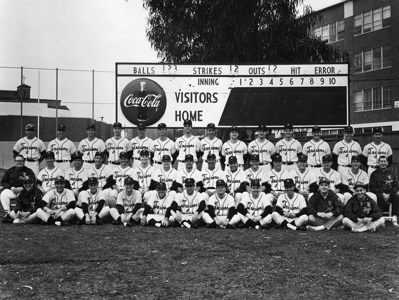 1968 USC Trojans