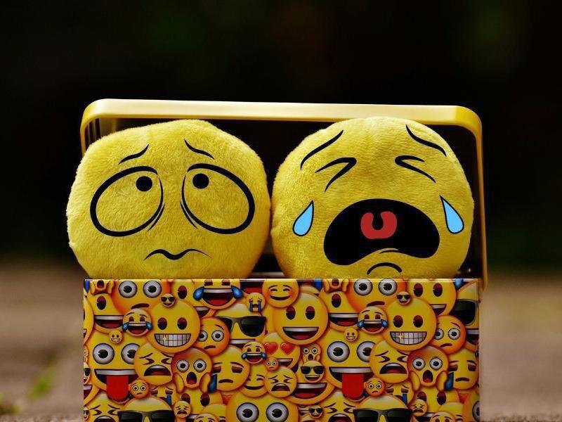 Crying Leos