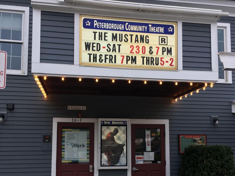 Peterborough Community Theatre