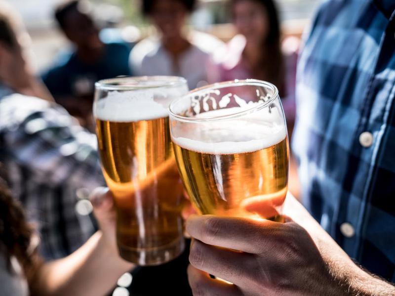 craft beer boom