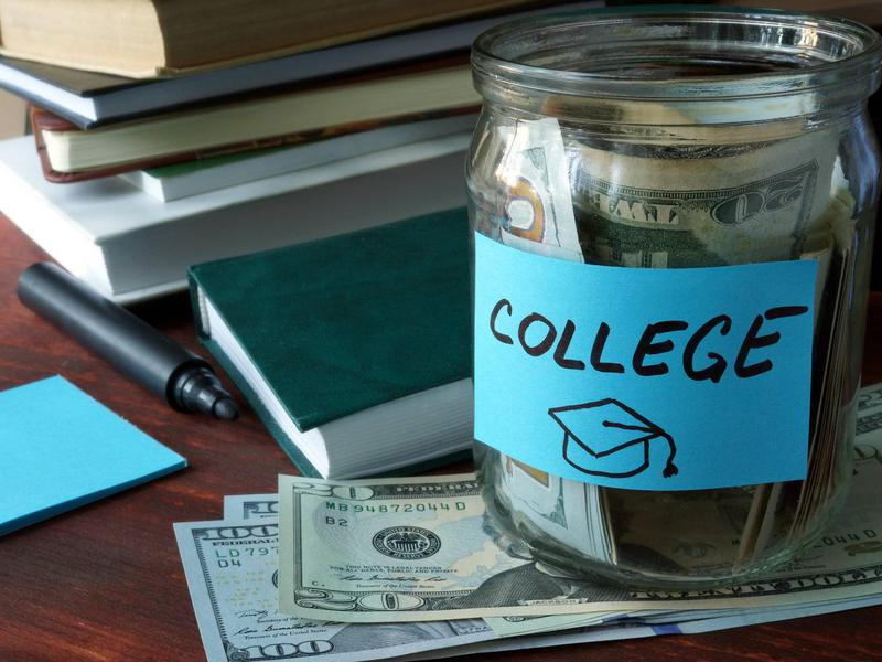 Borrowing more student loan money than you need