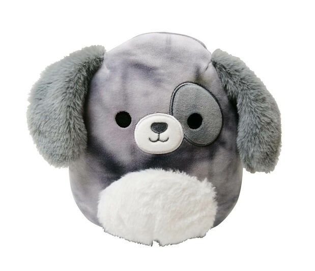 Gustavus the Dog Squishmallow