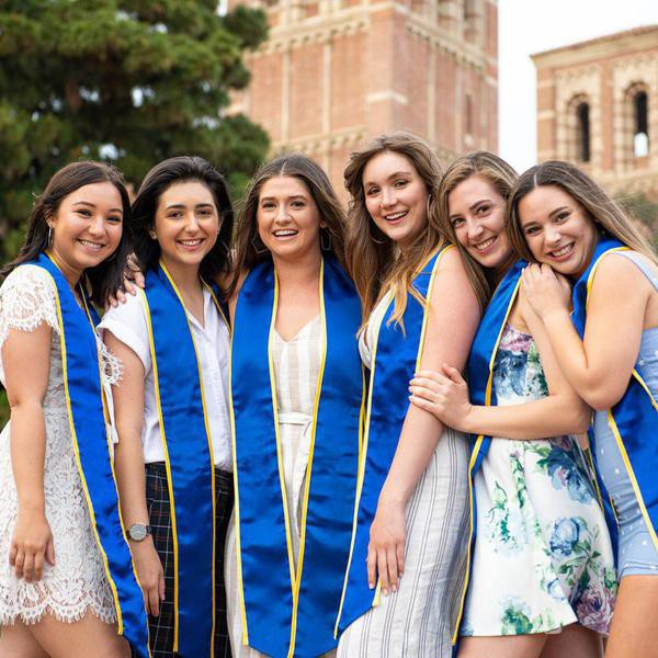 The 25 Best Big Colleges in the U.S.