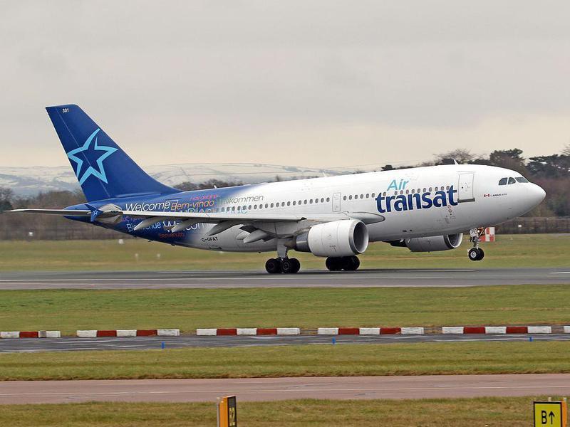 Air Transit