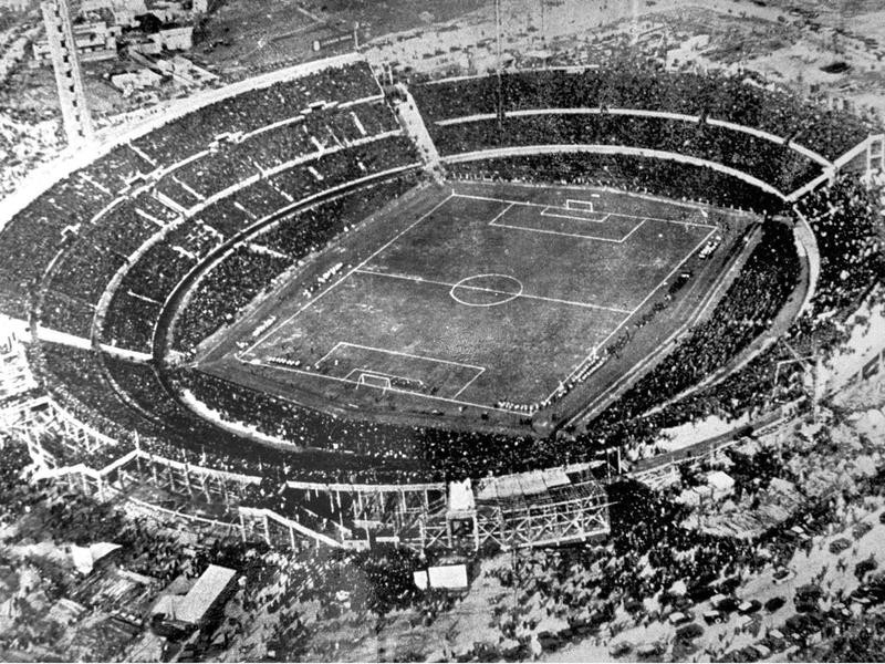 1930 World Cup