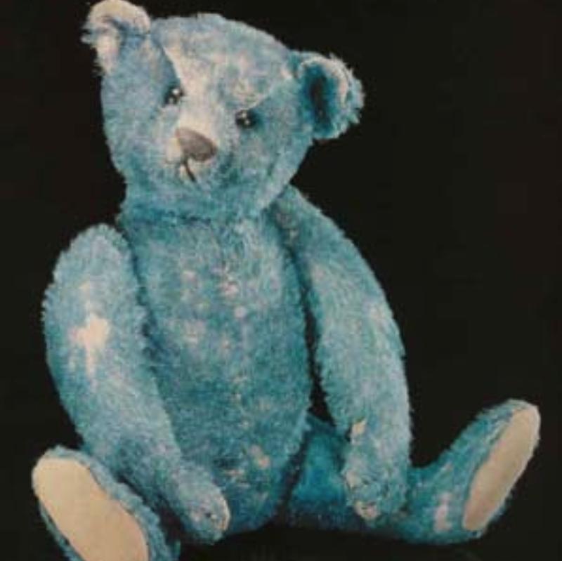 Steiff Elliot Teddy Bear