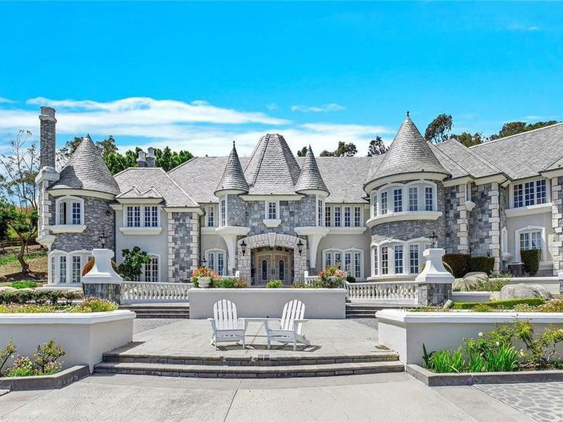 Wish Castle