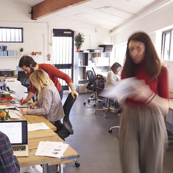 14 Ways Companies Can Promote Equality and Squash Harassment