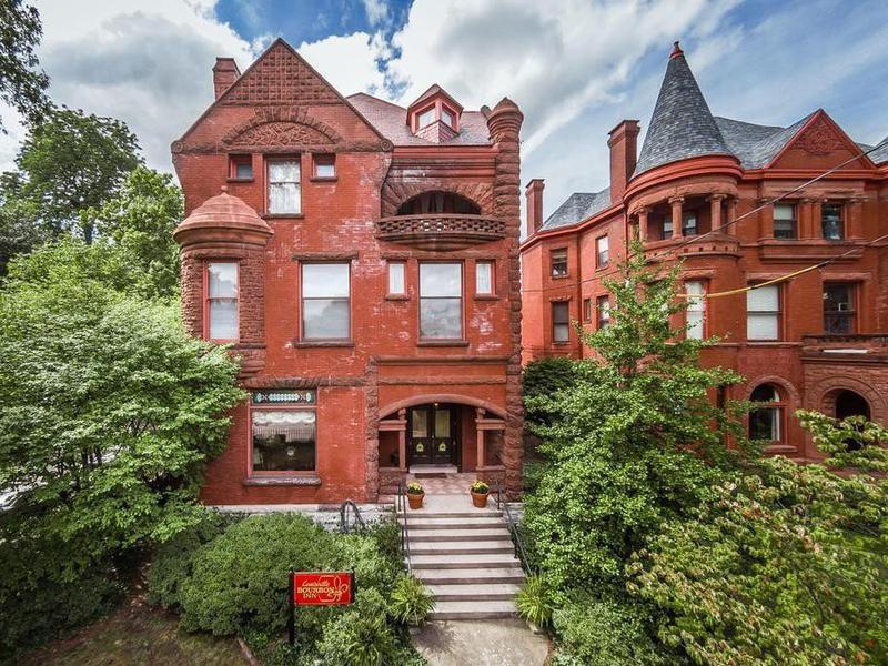 $1 million mansion in Louisville