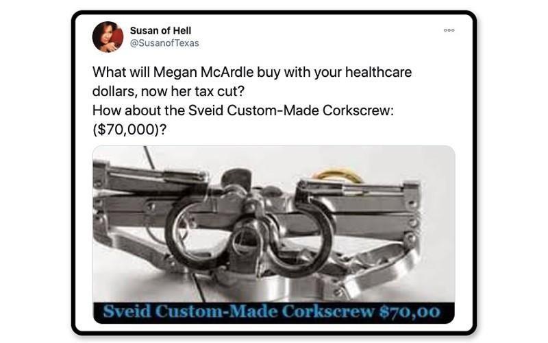 Expensive tool