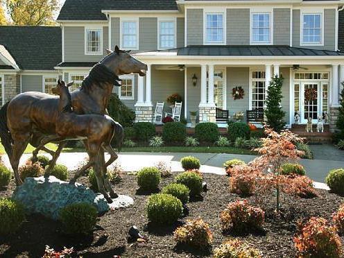 Bluegrass Country Estate
