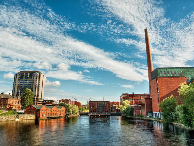 Tampere Vapriikki Museum Center