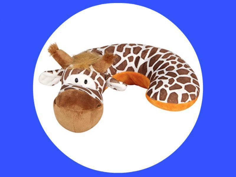 Animal Planet Travel Pillow